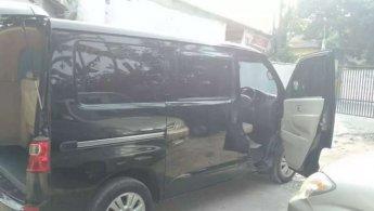 Jual Cepat Daihatsu Luxio 2013