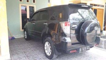 Jual Cepat Daihatsu Terios TS EXTRA 2014
