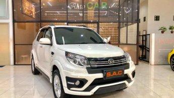 Jual mobil Daihatsu Terios R 2017 terbaik di Jawa Timur
