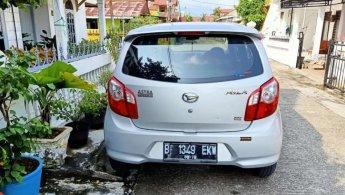 Jual Mobil Daihatsu Ayla 2015