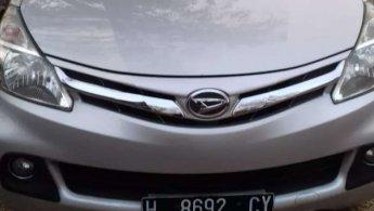 Daihatsu Xenia R Deluxe 2014