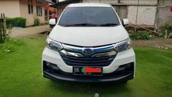 Mobil Daihatsu Xenia R SPORTY 2017 dijual, Sumatra Utara