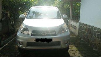 Jual Cepat Daihatsu Terios TS EXTRA 2012 di DIY Yogyakarta