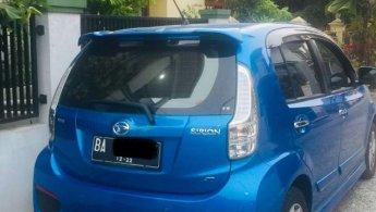 Jual mobil bekas Daihatsu Sirion D FMC 2017, Sumatra Barat