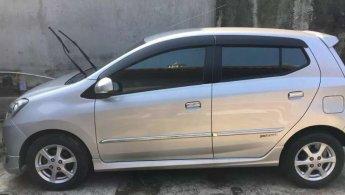 Mobil Daihatsu Ayla X Elegant 2016 dijual, DKI Jakarta