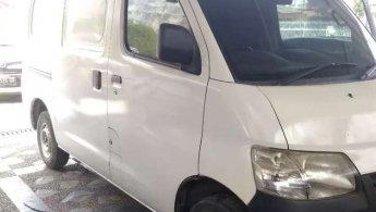 Jual Cepat Daihatsu Gran Max Blind Van 2009