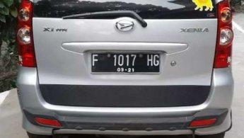 Mobil Daihatsu Xenia Xi DELUXE 2010 dijual, Jawa Barat