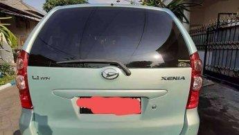 Jual Cepat Daihatsu Xenia Li 2007