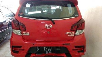 Jual Cepat Daihatsu Ayla R 2018 di Jawa Timur