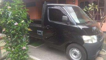 Jual Cepat Daihatsu Gran Max Pick Up 2014 di Bali