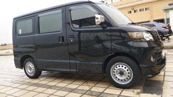 Jual Cepat Daihatsu Luxio D 2014
