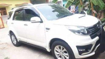 Jual Cepat Daihatsu Terios R 2015