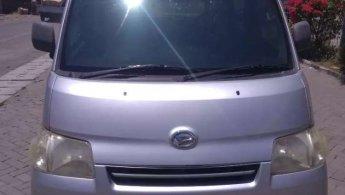 Jual cepat Daihatsu Gran Max 1.5 D 2008 bekas di Jawa Timur
