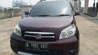 Jual Cepat Daihatsu Terios TX 2012 di DKI Jakarta