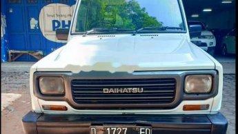 Jual Cepat Daihatsu Taft 1991