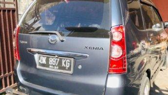 Mobil Daihatsu Xenia Xi SPORTY 2010 terawat di Bali