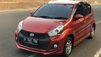 Mobil Daihatsu Sirion D FMC DELUXE 2015 dijual, DKI Jakarta