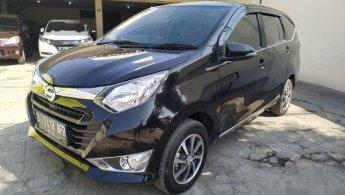 Mobil Daihatsu Sigra R 2017 dijual, Jawa Barat