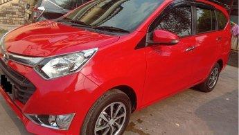 Mobil Daihatsu Sigra R 2016 dijual, Banten