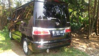 Daihatsu Luxio X 2014