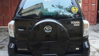 Mobil Daihatsu Terios X 2017 dijual, Sumatra Utara