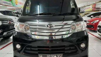Jual Mobil Daihatsu Luxio X 2014