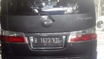 Jual Mobil Daihatsu Luxio 2016