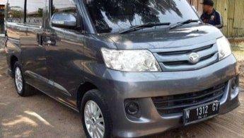 Daihatsu Luxio M 2013