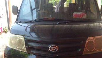 Jual cepat Daihatsu Luxio D 2011 bekas di Kalimantan Selatan