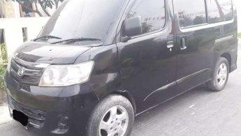 Jual cepat Daihatsu Luxio D 2012 di Riau