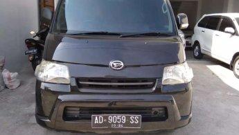 Daihatsu Gran Max D 2011