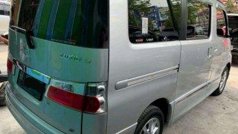 Daihatsu Luxio X Prestige 2014