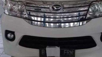 Jual mobil Daihatsu Luxio X 2016 bekas di Banten