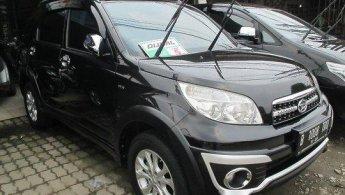 Jual Cepat Daihatsu Terios X 2013 di DKI Jakarta