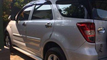 Mobil Daihatsu Terios TS EXTRA 2012 dijual, Jawa Timur
