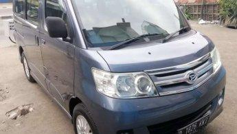 Daihatsu Luxio X 2011