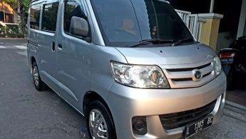 Daihatsu Luxio D 2013