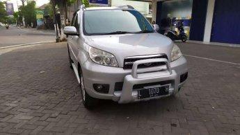 Mobil Daihatsu Terios TX 2012 dijual, Jawa Timur