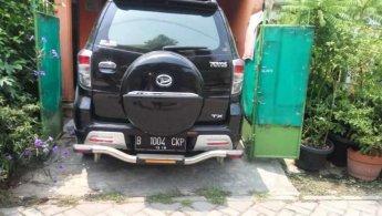 Mobil Daihatsu Terios TX ADVENTURE 2014 dijual, Banten