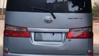 Daihatsu Luxio 2013