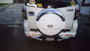 Mobil Daihatsu Terios TX ADVENTURE 2012 dijual, Jawa Barat