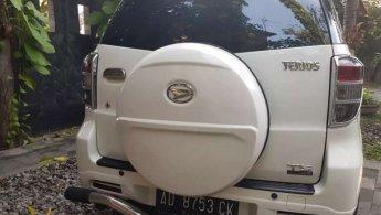 Mobil Daihatsu Terios TS EXTRA 2014 dijual, Jawa Tengah