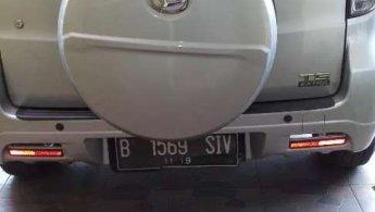 Mobil Daihatsu Terios TS EXTRA 2014 dijual, DKI Jakarta
