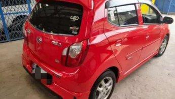 Mobil Daihatsu Ayla M Sporty 2015 dijual, Sumatra Selatan