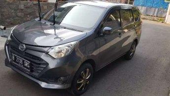 Mobil Daihatsu Sigra X 2017 dijual, DKI Jakarta