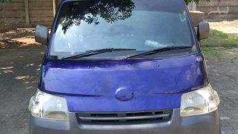 Daihatsu Gran Max Pick Up 2009