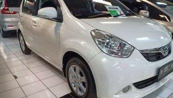 Mobil Daihatsu Sirion 2014 dijual, Jawa Timur