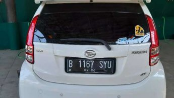 Jual Mobil Daihatsu Sirion 2013