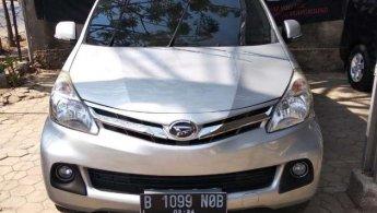 Jual cepat Daihatsu Xenia R 2014 terbaik di Lampung