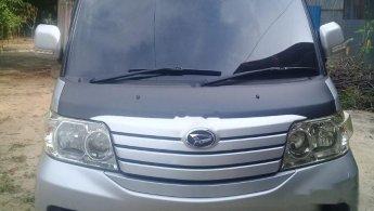 Jual mobil Daihatsu Luxio D 2016 murah di Jawa Timur